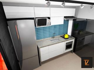Thiago Zuza Design de interiores
