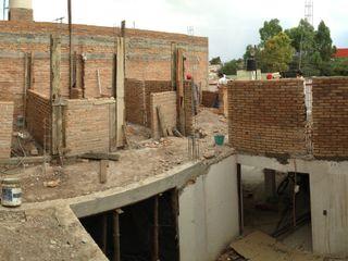 Arquitectura Especializada Nueva Vizcaya