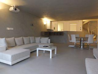 Frigerio Paolo & C. КухняХранение Дерево Белый