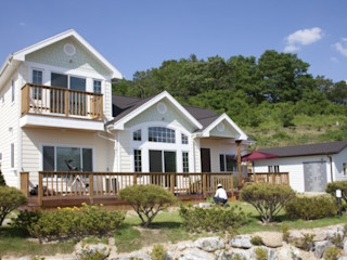 Goodhaus Modern Evler