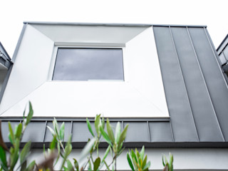 maison B. Amélie Jodeau Architecte Maisons modernes