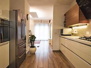 Arkinprogress Modern kitchen