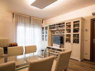 Arkinprogress Modern living room