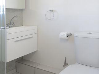 Trait Decor Salle de bain moderne