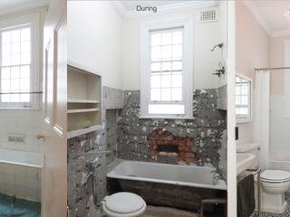 Trait Decor Salle de bain classique