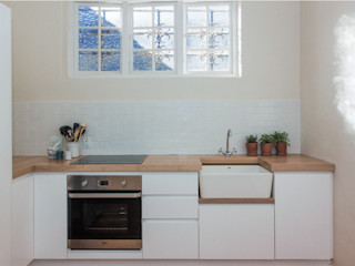 Trait Decor Klassische Küchen