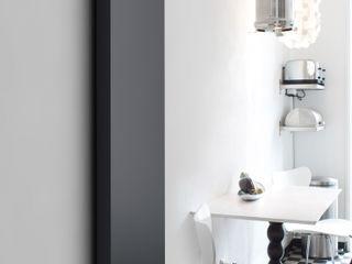 Light design complementi Marco Fumagalli SCIROCCO H CucinaAccessori & Tessili Ferro / Acciaio Nero