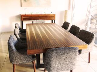 Diseñeria 72ocho10 Sala da pranzoTavoli Legno Effetto legno