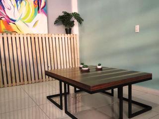 Diseñeria 72ocho10 CasaAccessori & Decorazioni Legno Effetto legno