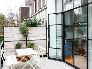 VASD interieur & architectuur Balcones y terrazas modernos: Ideas, imágenes y decoración