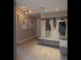 Eisner Design Koridor & Tangga Modern