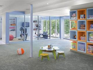 Eisner Design Ruang Fitness