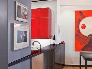 Eisner Design Ruang Makan Modern