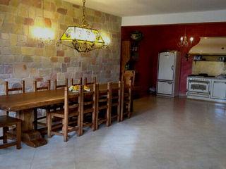 Gli Artigiani dei f.lli M.& S. Cordi snc Dining roomTables Wood