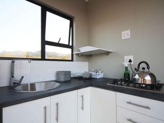 Berman-Kalil Housing Concepts Modern kitchen