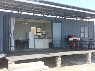 Berman-Kalil Housing Concepts Modern houses