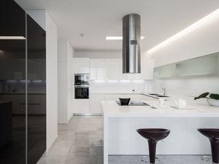 FABRI Kitchen White