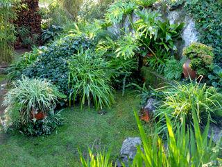 Atelier Jardins do Sul Jardins ecléticos