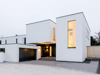 Ferreira | Verfürth Architekten 現代房屋設計點子、靈感 & 圖片