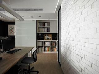 大集國際室內裝修設計工程有限公司 Biurowce