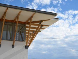 Till Manecke:Architect Bangunan Kantor Modern