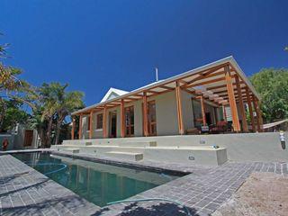 Till Manecke:Architect Rumah Klasik