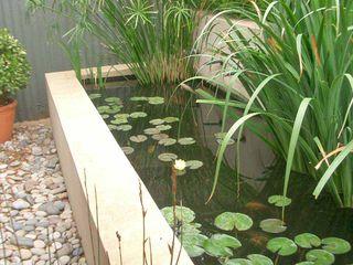 Till Manecke:Architect Сад в эклектичном стиле
