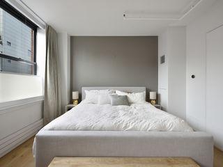 KBR Design and Build Kamar Tidur Modern