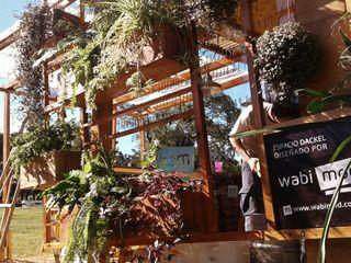 Guadalupe Larrain arquitecta Bars & clubs Wood