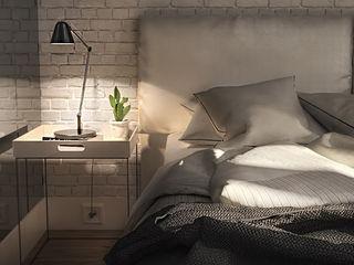 hexaform Modern Yatak Odası