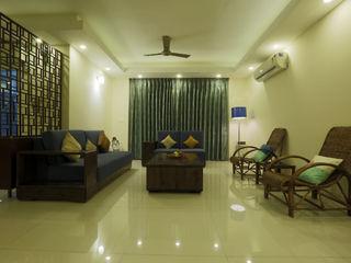 APARTMENT DESIGN5 Minimalist living room