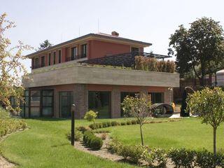 eNArch.info Moderne Häuser