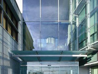 Cotefa.ingegneri&architetti Modern office buildings