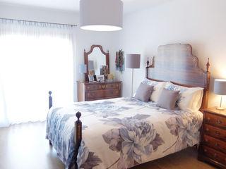 maria inês home style Klassische Schlafzimmer