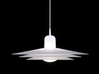 AINA Milan Iluminación SalonesIluminación