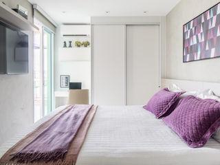 Carpaneda & Nasr Chambre moderne