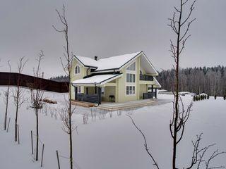 GOOD WOOD Skandinavische Häuser