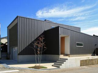 福田康紀建築計画 Scandinavian style houses