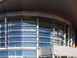 Cotefa.ingegneri&architetti Shopping Centres