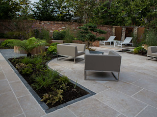Cool Gardens Landscaping