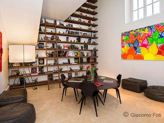 Hotels Giacomo Foti Photographer Soggiorno moderno