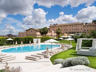 Hotels Giacomo Foti Photographer Piscina moderna