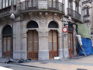 MC CONSERVACIÓN Y RESTAURACIÓN, S.L.