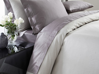 Bed Linen Collection King of Cotton QuartoTêxteis Algodão