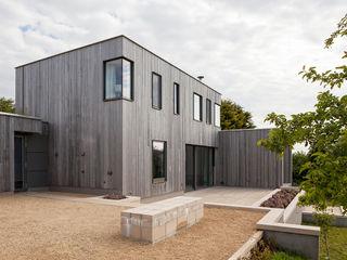 Springfield Farm Designscape Architects Ltd Будинки