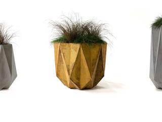 Adam Christopher Planters Adam Christopher Design