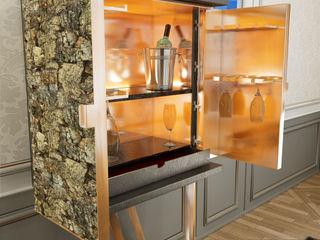 Gardenia Durius_ConceptDesign Living roomAccessories & decoration