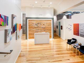 studioWTA Офіси та магазини