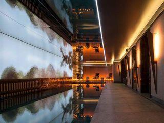 Moreno Licht mit Effekt - Lichtplaner Hôtels méditerranéens