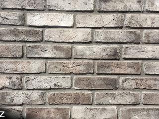 Stone Panell EstudioAccesorios y decoración Ladrillos Gris